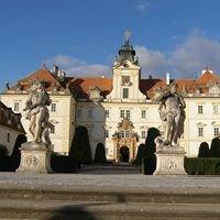 Zámek Valtice - Valtice Castle