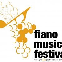Fiano Music Festival | Wine Melody
