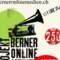Berner Onlinemedien