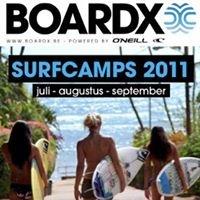 BoardX Nederland