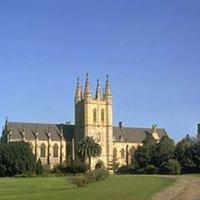 St John's College, University of Sydney