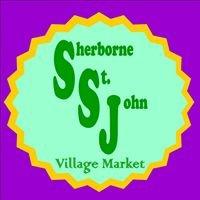 Sherborne St John Village Market