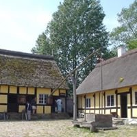 Melstedgård - Bornholms Landbrugsmuseum