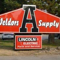 A Weldors Supply