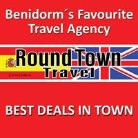 Round Town Travel