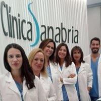 Clínica Sanabria Granada