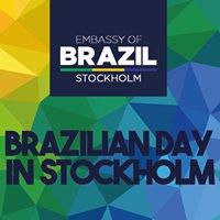 Brazilian Day in Stockholm