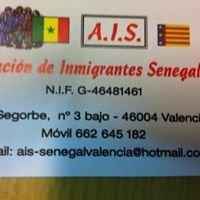 Asociación de Inmigrantes Senegaleses de Valencia (AIS)