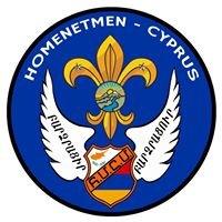 Homenetmen AYMA 77th Scouts