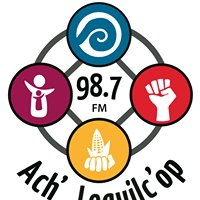 Radio Ach'  Lequilc' Op