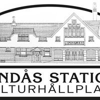 Kulturhållplats Hindås