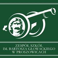 ZS Proszowice