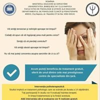 Clinica Universitara de Psihologie Babes Bolyai Psytech