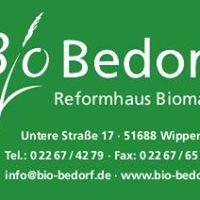 Bio Bedorf - Reformhaus  Biomarkt
