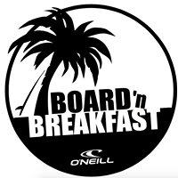 BoardnBreakfast
