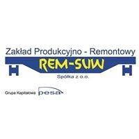 REM-SUW
