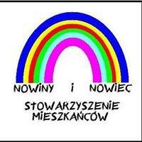 Stowarzyszenie Mieszkańców Nowin i Nowca