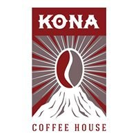 The Kona Coffee House