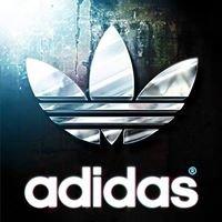 • Adidas •