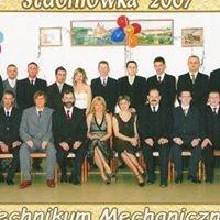 Technikum Mechaniczne im gen Stanisława Maczka