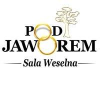 """Sala Weselna """"Pod Jaworem"""""""