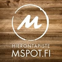 Hierontapiste Mspot