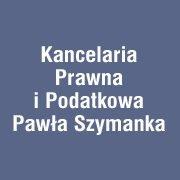 Kancelaria Prawna i Podatkowa Pawła Szymanka
