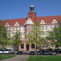 Leibniz Gymnasium Leipzig