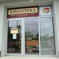 Biblioteka Publiczna w Rożnowicach