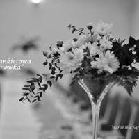 """Sala Bankietowa """"Sajnówka"""""""