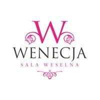 Wenecja Sala Weselna