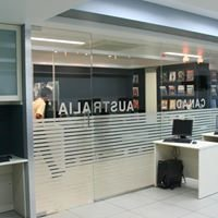 GEC International Study Centre