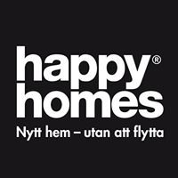 Happy Homes i Mora