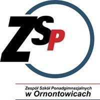 ZSP Ornontowice