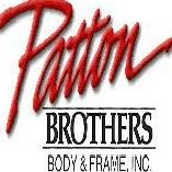 Patton Brothers Body & Frame, Inc.