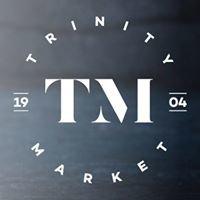 Trinity Market Hull