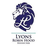 Lyons Robin Hood