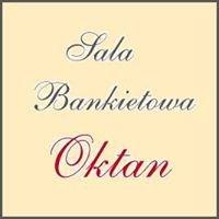 Sala Bankietowa OKTAN