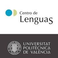 Centro de Lenguas UPV
