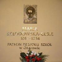Zespół Szkół w Ożarowie im. Marii Skłodowskiej-Curie