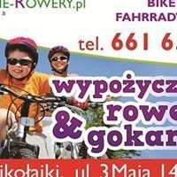 Mazurskie-Rowery.pl