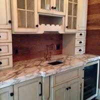 Precision Granite & Marble LLC
