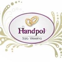 """Sala weselna """"Handpol"""" Drelów"""