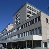 Franziskus Hospital Bielefeld