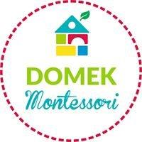Domek Montessori - przedszkole i żłobek