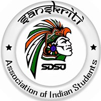 Sanskriti Association of Indian Students SDSU