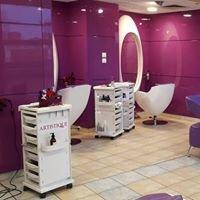 Salon fryzjerski Artistique Września