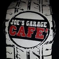 Ristorante Joe's Garage Cafè