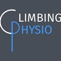Climbing Physio
