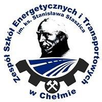ZSEiT im. ks. Stanisława Staszica w Chełmie